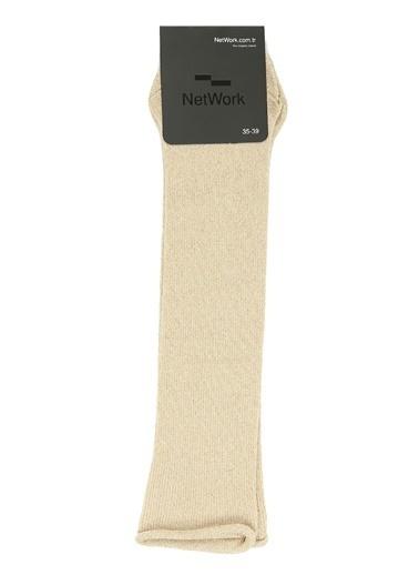 NetWork Çorap Ten